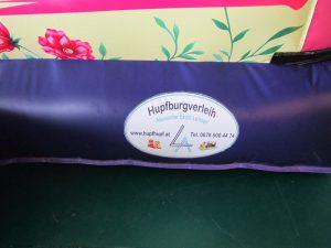 Hüpfburg Princess - HUPFHUPF Luftburgverleih